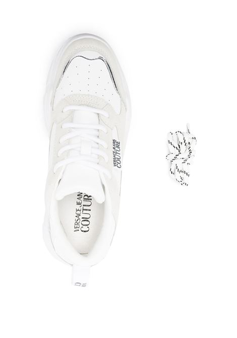 White sneakers VERSACE JEANS COUTURE |  | E0VWASC271955003