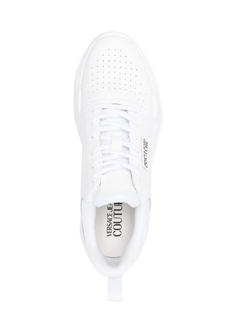 Sneakers bianca VERSACE JEANS COUTURE | SNEAKERS | E0VWASC371967003