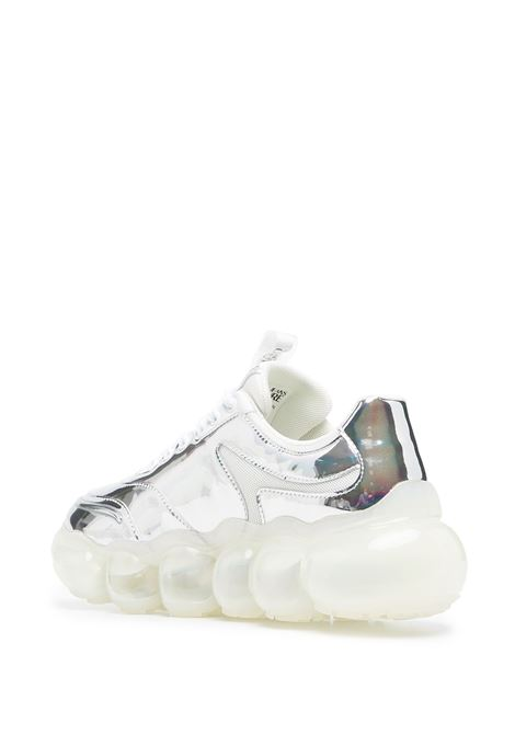Sneakers metallica VERSACE JEANS COUTURE | SNEAKERS | E0VWASN371943900