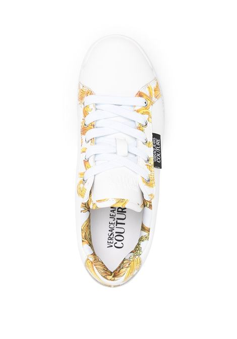 Sneakers bianca VERSACE JEANS COUTURE | SNEAKERS | E0VWASP171973MCI