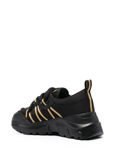 Sneakers nera VERSACE JEANS COUTURE | SNEAKERS | E0YWASC371969899