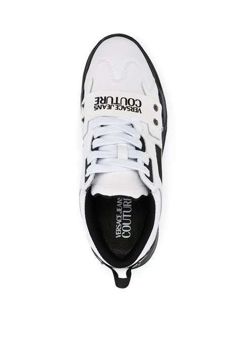 White sneakers VERSACE JEANS COUTURE |  | E0YWASC471604003