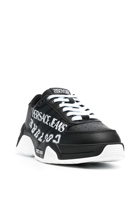 Black sneakers VERSACE JEANS COUTURE |  | E0YWASF371987899