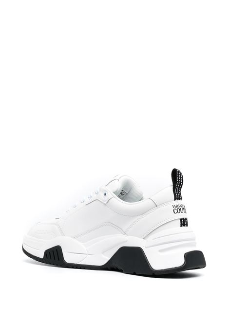 White sneakers VERSACE JEANS COUTURE |  | E0YWASF671957003