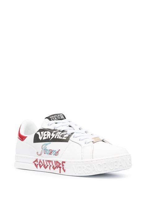 White sneakers VERSACE JEANS COUTURE |  | E0YWASK871952003