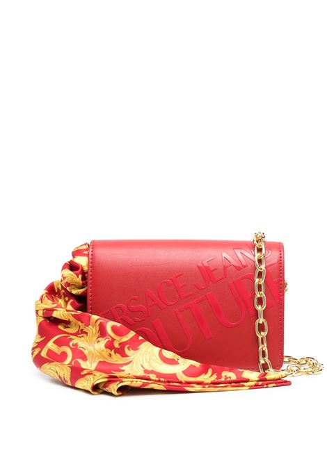 Red bag VERSACE JEANS COUTURE | BAGS | E1VWABA471875500