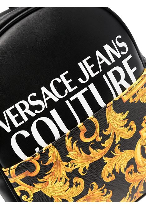 VERSACE JEANS COUTURE | BACKPACK | E1VWABG871727M27