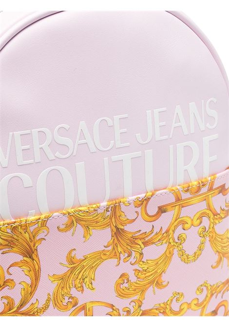 Pink backpack VERSACE JEANS COUTURE |  | E1VWABG871727O33