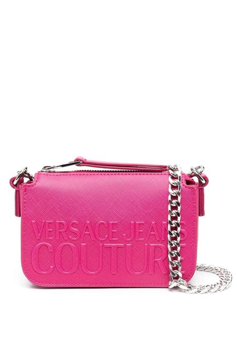Shoulder bag VERSACE JEANS COUTURE | BAGS | E1VWABR471882401