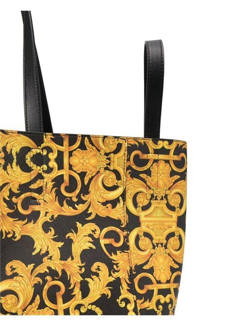 Tote bag VERSACE JEANS COUTURE   SHOULDER BAGS   E1VWABZ271588M27