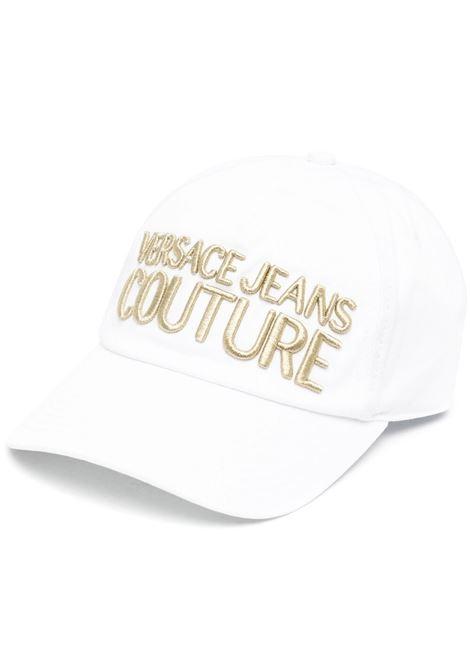 VERSACE JEANS COUTURE | HATS | E8VWAK1085075MCI