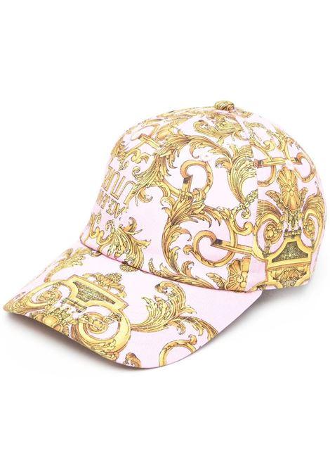 Cap VERSACE JEANS COUTURE | HATS | E8VWAK1380156O33
