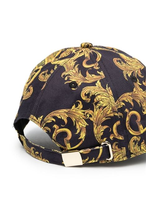 Cappello VERSACE JEANS COUTURE | CAPPELLI | E8YWAK1380156M27