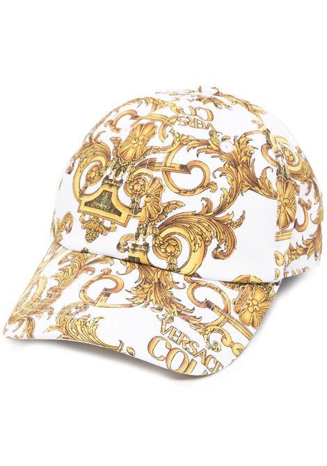 Cappello VERSACE JEANS COUTURE | CAPPELLI | E8YWAK1380156MCI