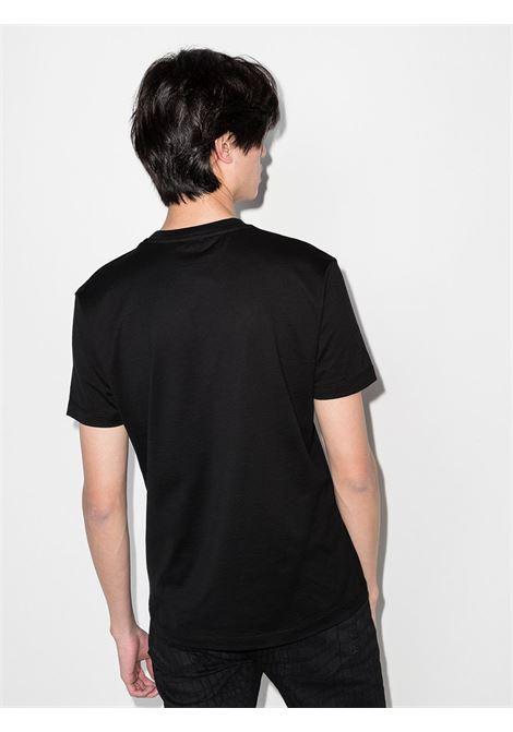 T-shirt nera VERSACE | T-SHIRT | A87573A228806A1008
