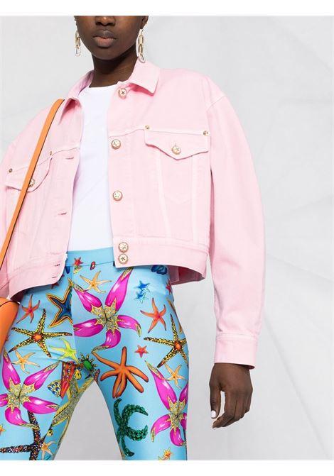 Pink jacket VERSACE |  | A88851A2361741P590