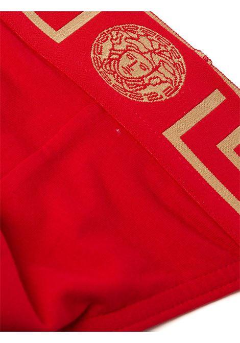 Slip rosso VERSACE | MUTANDA | AUU01017A232741A9X2