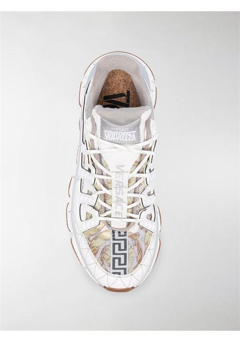 White sneakers VERSACE |  | DSU8094D16TCGD014H