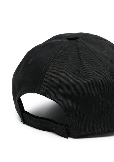 Cappello VETEMENTS | CAPPELLI | UE51CA400B1052BLACK
