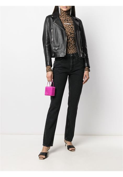 Black jeans VETEMENTS |  | WE51PA140B2803BLACK