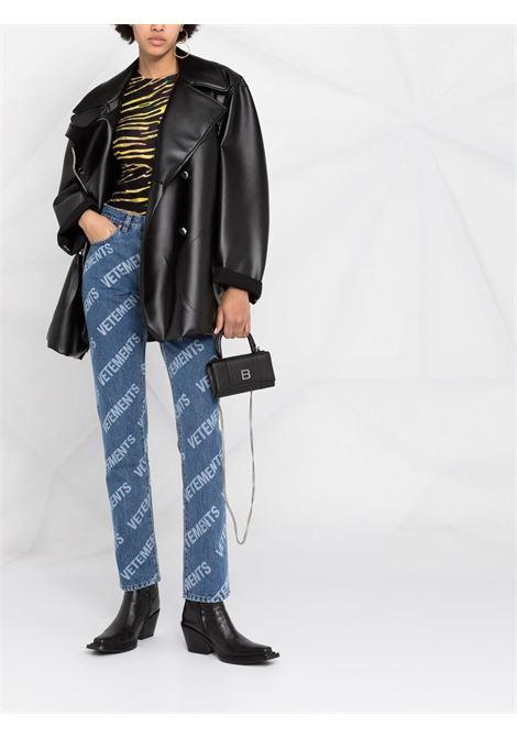 Jeans blu VETEMENTS | JEANS | WE51PA220B2803BLUE