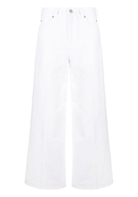 Jeans bianco VICTORIA BECKHAM | JEANS | 2221DJE002605AWHITE