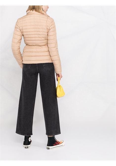Beige padded jacket WOOLRICH |  | CFWWOU0438FRUT26358925