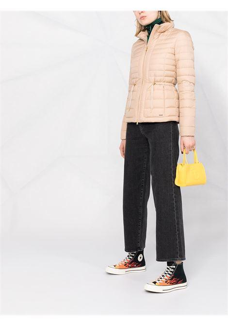 Piumino beige WOOLRICH | PIUMINI | CFWWOU0438FRUT26358925
