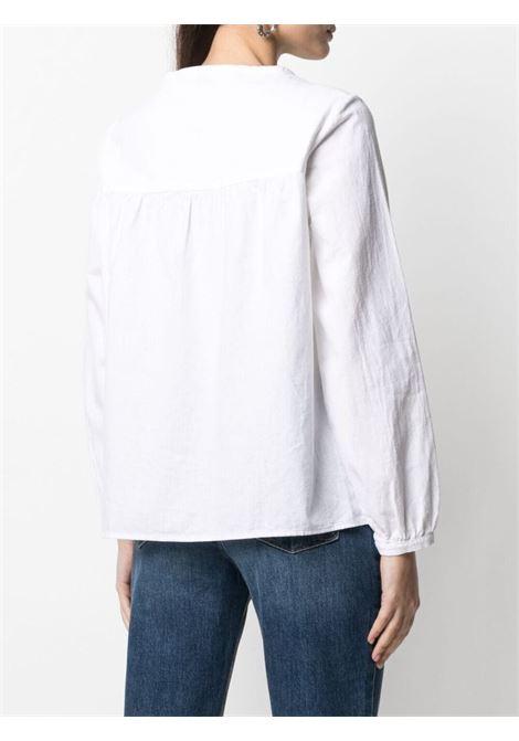 White blouse WOOLRICH |  | CFWWSI0090FRUT2589800