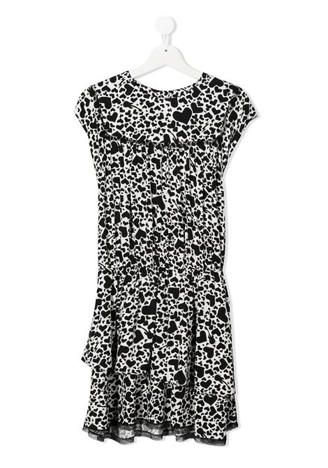 ZADIG & VOLTAIRE KIDS | DRESS | X12139TN70