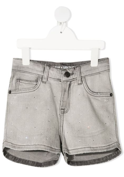 Shorts ZADIG & VOLTAIRE KIDS | SHORTS | X14114Z20