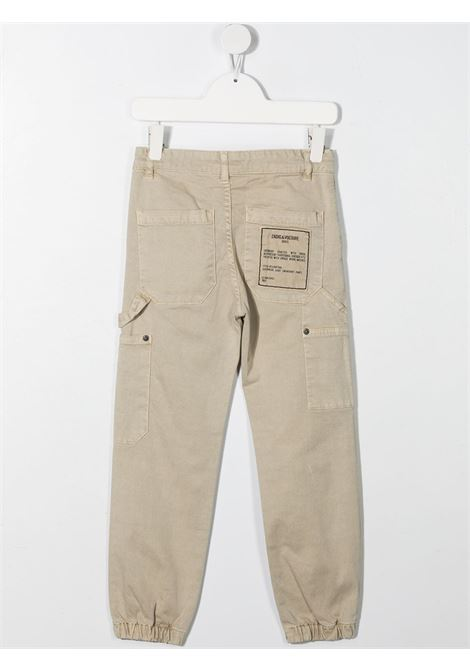 Pantalone ZADIG & VOLTAIRE KIDS | PANTALONI | X24082226