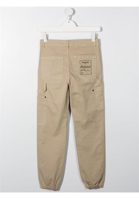 Pantalone ZADIG & VOLTAIRE KIDS | PANTALONI | X24082T226