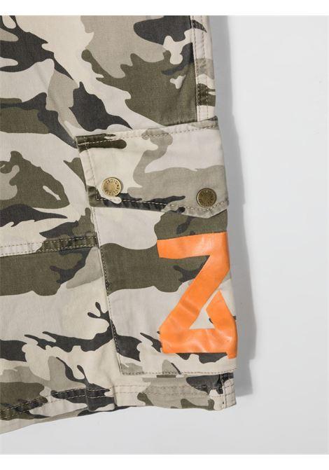 Bermuda military ZADIG & VOLTAIRE KIDS | SHORTS | X24089TZ40