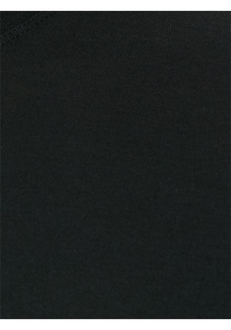 Maglia nera ZANONE | MAGLIE | 811822Z0380Z0015