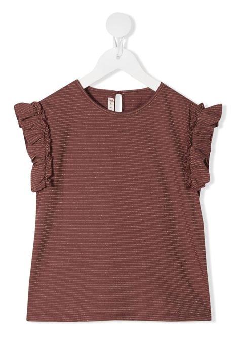 T-shirt ZHOE & TOBIAH | T-SHIRT | BS2B170