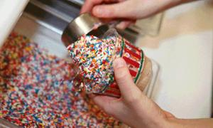 Rita's Free Treats for First Day of Spring Photo Courtesy of Rita's