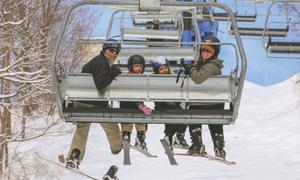 Liberty Mountain Resort, Fairfield, Pennsylvania