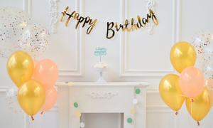 social distancing birthday ideas