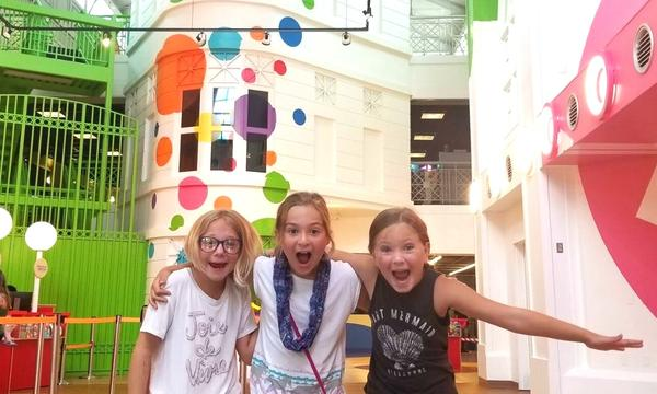 Photo: Port Discovery Children's Museum