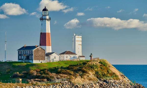 Photo: Montauk Lighthouse Image Credit: Canva