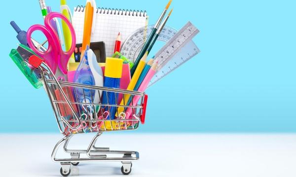 Save on Back to School Shopping and More