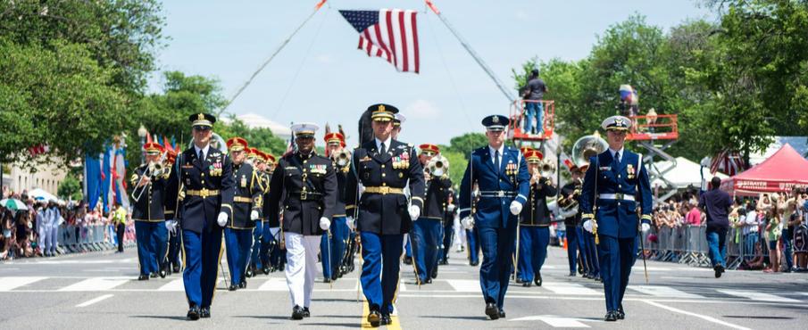 Photo Courtesy of American Veterans Center