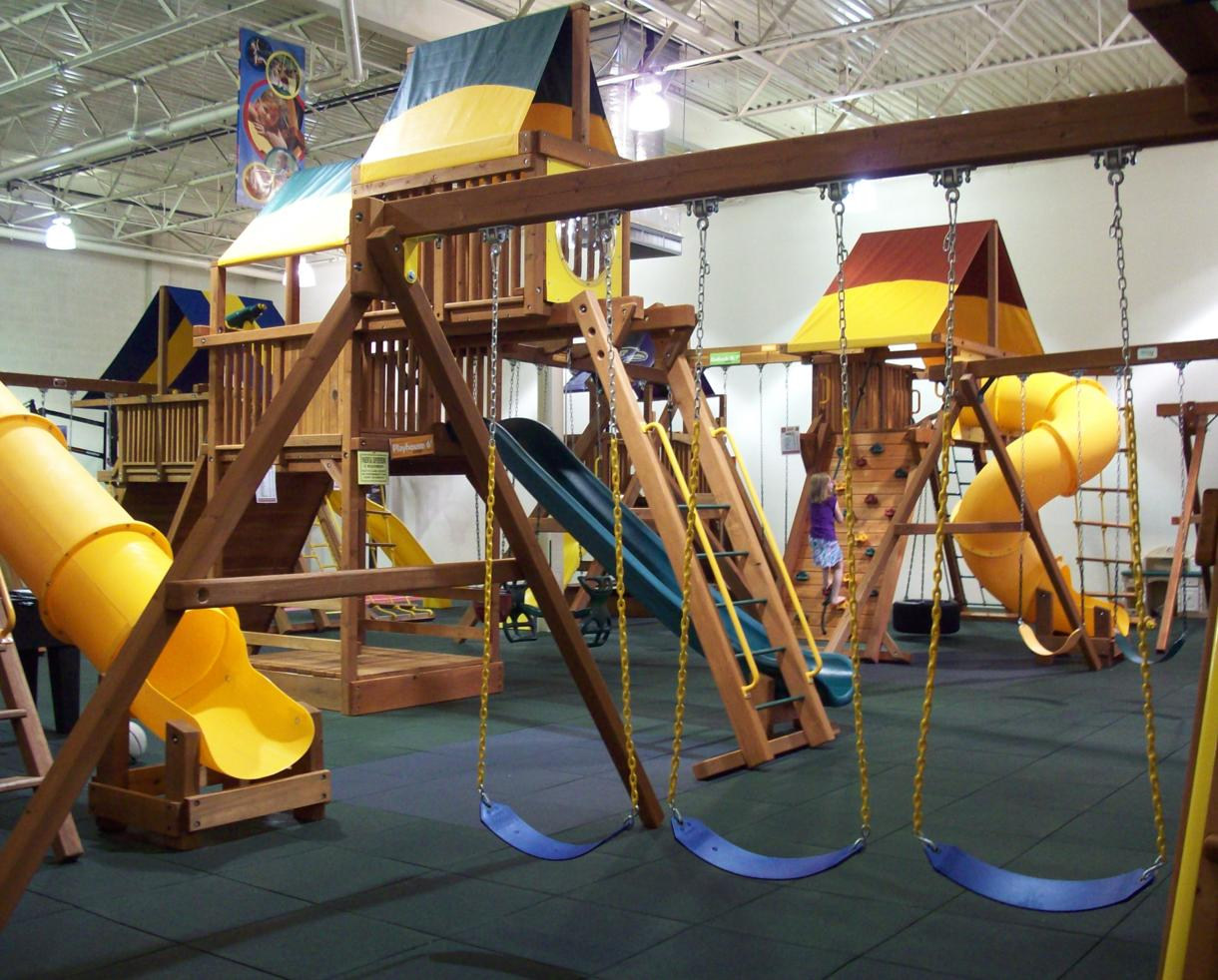 $17 for Indoor Fun 5-Pass at Play N' Learn's Playground Superstore - Columbia