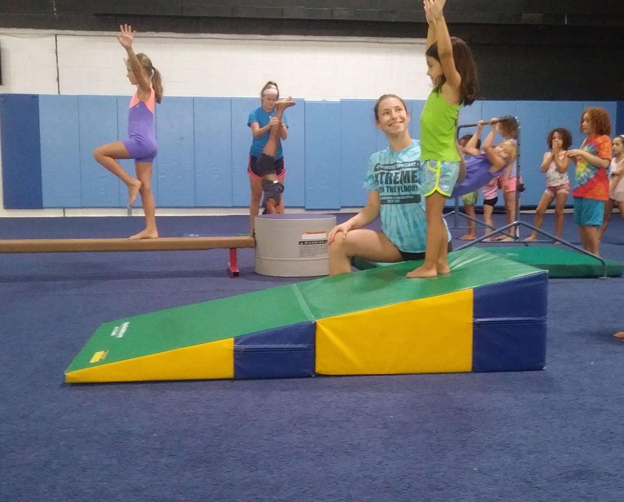 Xtreme Acro Acrobatics, Gymnastics, Tumbling, Trampoline & Parkour Classes