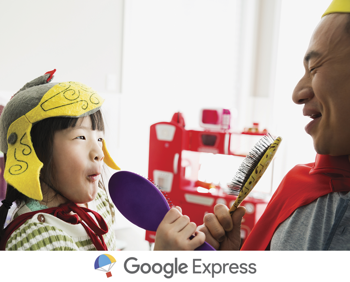 $15 Off Your First Google Express Order – Shop Costco, Walgreens, PetSmart, and Other Favorite Stores