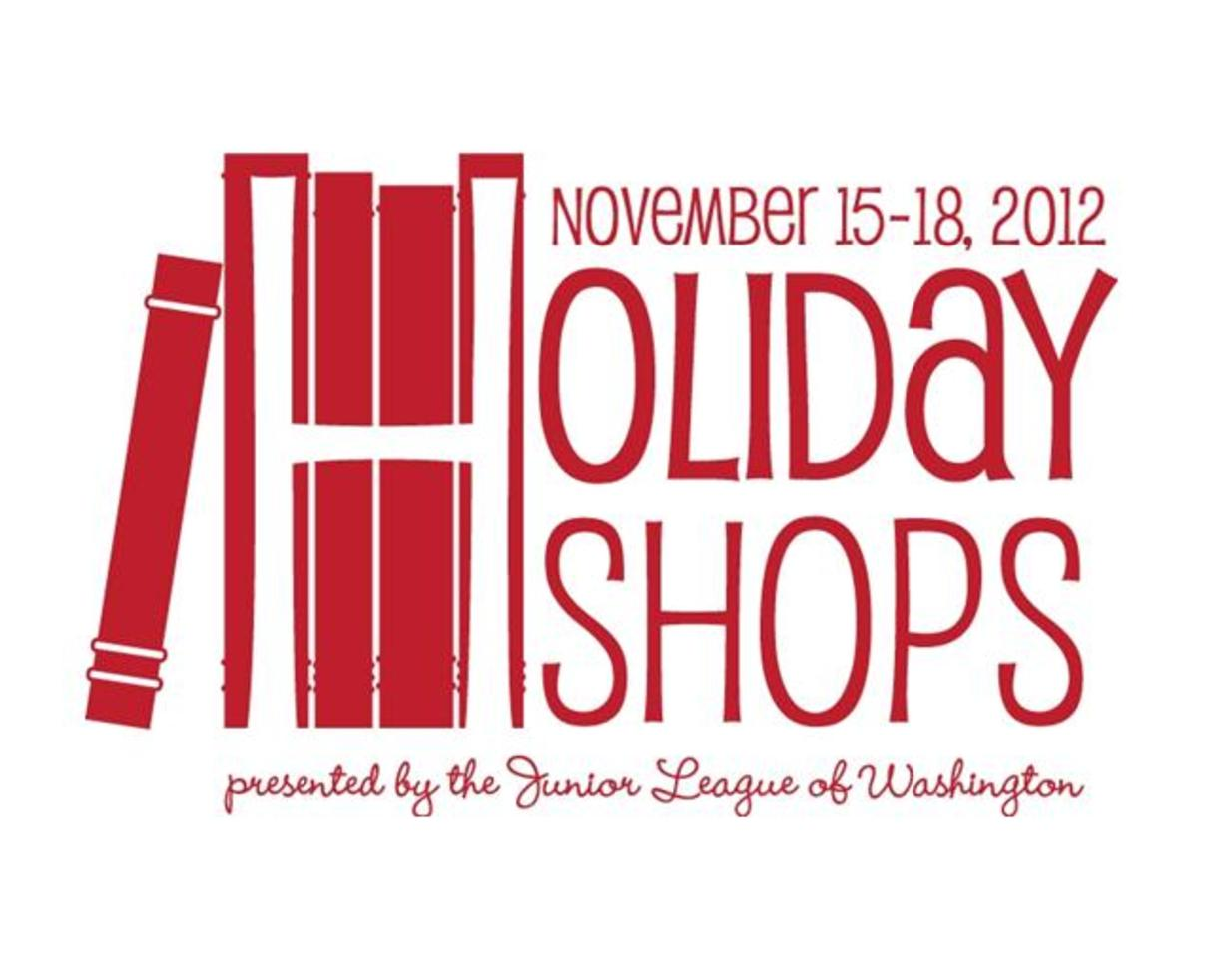 "$5 for Two Adult Shopping Passes to ""Holiday Shops presented by the Junior League of Washington"" in DC - KIDS FREE (50% off)"