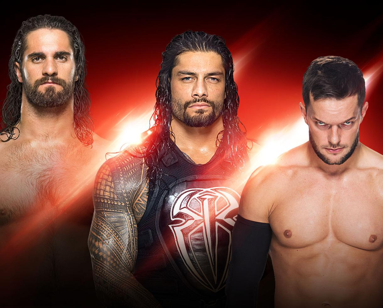 25% Off Tickets to WWE Raw on Oct. 30 at Royal Farms Arena - Baltimore
