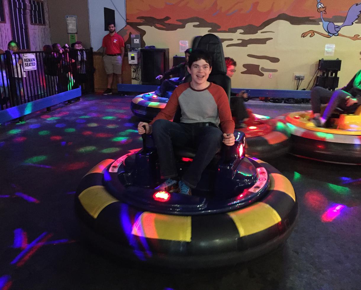 Deal Adventure Park Usa Indoor Fun Pass Package Certifikid