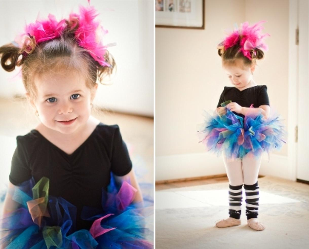 $299 for a Birthday Party Package at Bella Ballerina's NEW location in Leesburg! (34% Off)